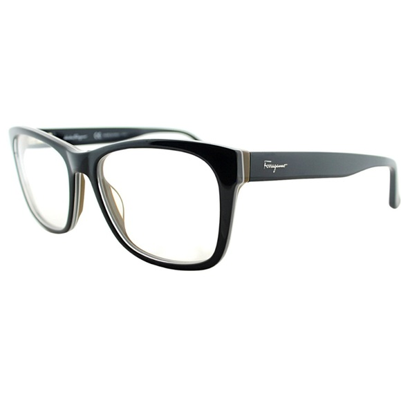 deab23ab5e Unisex Salvatore Ferragamo Optical Frames